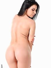 Inna Innaki Talented Tease hd erotic wallpaper virtual stripper hd vr babes