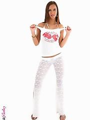 Victoria Sweet Solo erotic phone wallpaper virtual stripper hd vr babes